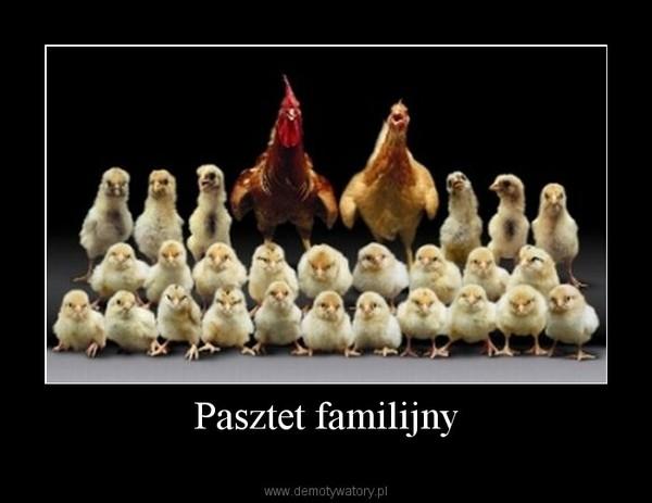 Pasztet familijny –