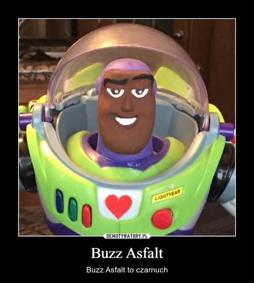 Buzz Asfalt