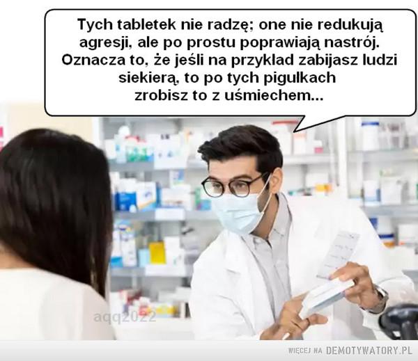Zapytaj farmaceuty... –